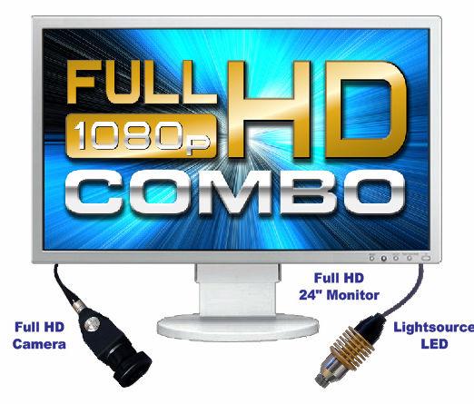 01 M Full HD Camera