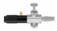 07-L4 Monopolar Suction Irrigation HF Electrodes