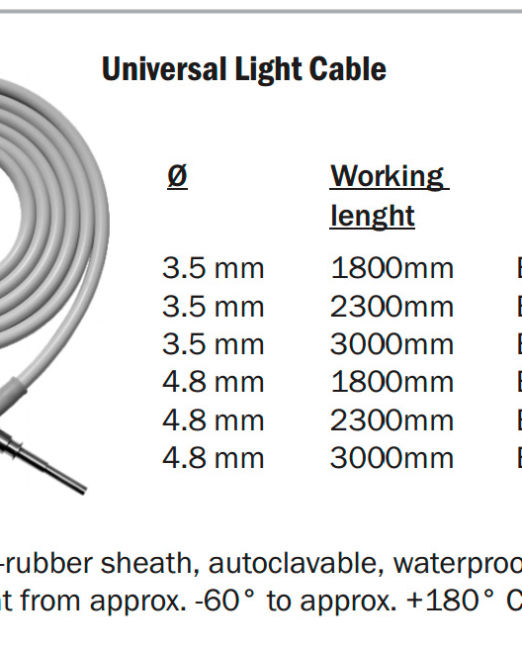 Universal-Light-Cable